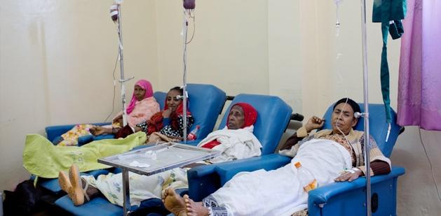 Buying Life Saving Medical Equipment